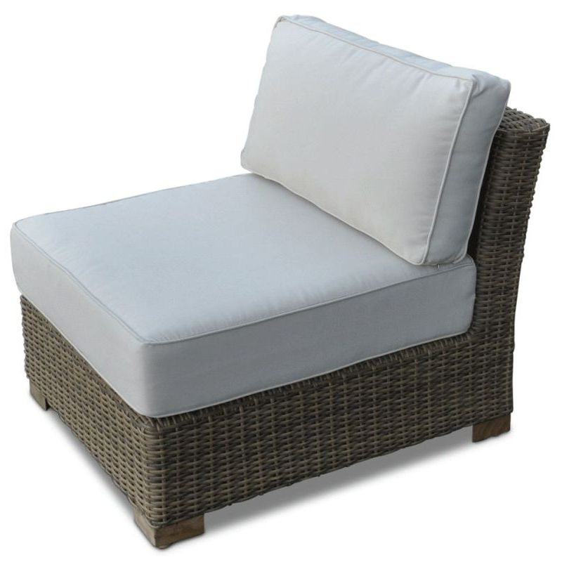 Coco Outdoor Corner Lounge Set W Left Chaise Wheat Buy 9