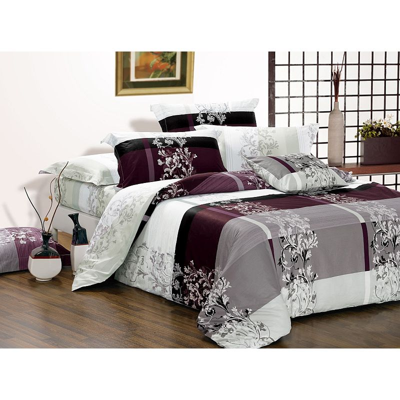 Maisy Super King Quilt Duvet Cover Set 300tc Buy Super
