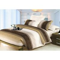 Twilight Super King Soft Polyester Quilt Cover Set