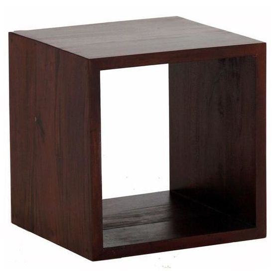 Square 1 Cube Storage Shelf Bookcase in Mahogany Buy  : 200327007 MAHOGANY01 from www.mydeal.com.au size 550 x 550 jpeg 22kB