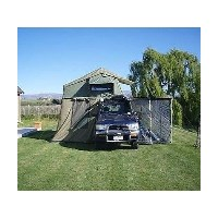 Large Roof Top Tent with Awning and Net in Green  sc 1 st  MyDeal & Large Roof Top Tent with Awning and Net in Green | Buy Rooftop Tents