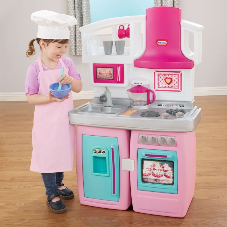 Best Buy Play Kitchens