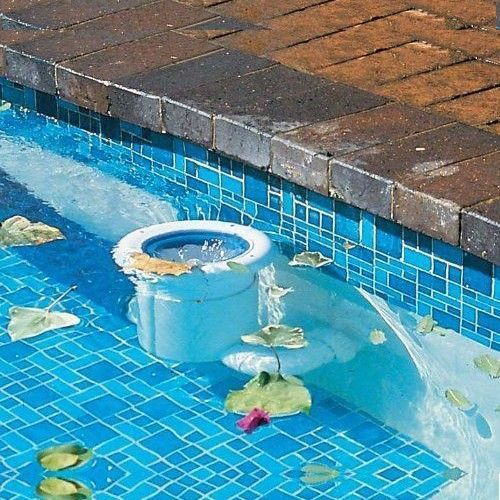 Pool Cleaners Poolskim Automated Pool Skimmer Surface Cleaner