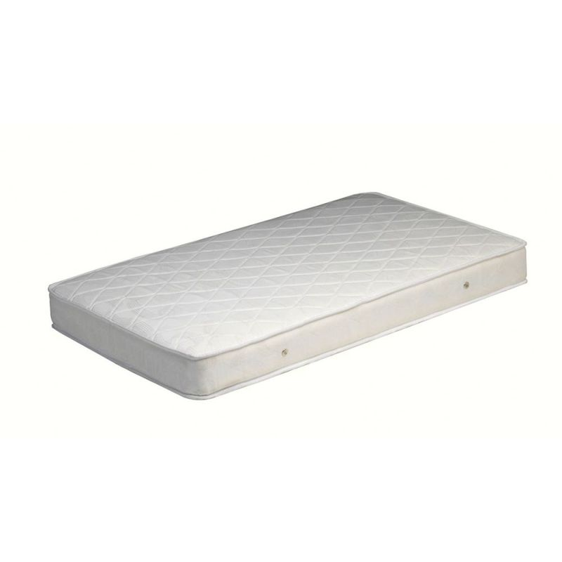 bebe care deluxe baby cot spring mattress 1310mm