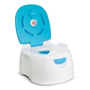 3 in 1 Kids Toilet Training Potty Chair Stool Seat