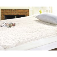 King Size Underlay Wool Electric Blanket