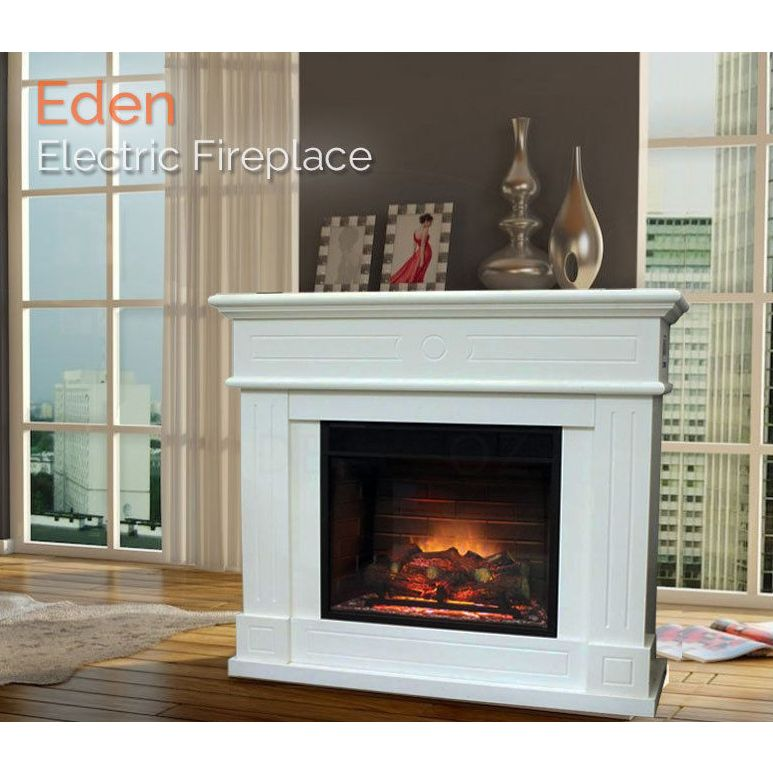 cabinet products ca efca packages cheap mantel artesian fireplace package white infrared mz with accessories electric