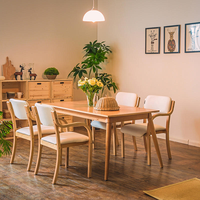 Where To Buy Dining Tables: Ashton Plywood Indoor Dining Table In Brushed Sand
