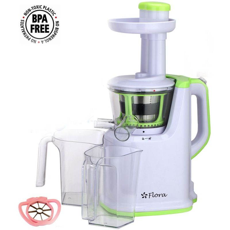 Dash Slow Juicer Review : Fruit & vegetable Home Slow Juicer Machine 250W Buy Juicers