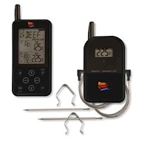 Maverick Wireless BBQ Grill Cooking Thermometer