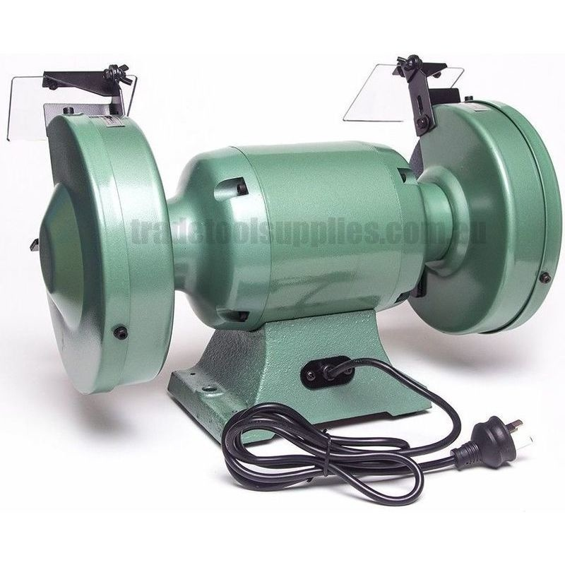 Abbott And Ashby Industrial Bench Grinder 200mm 8in Buy