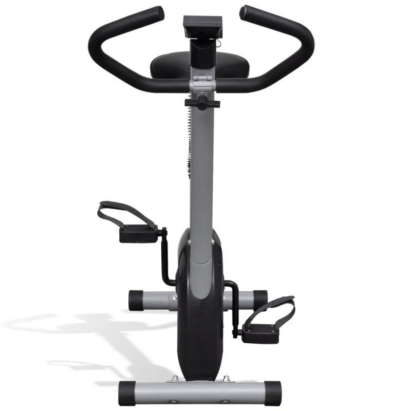 Spin Stationary Exercise Bike W Adjustable Seat Buy