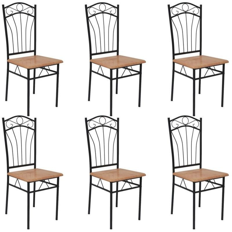 Cheap Contemporary Dining Chairs: Affordable Leather, Black, White & Modern