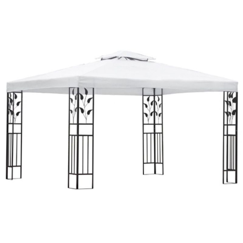 Bloem Outdoor Portable Gazebo Canopy in White 3x4m  sc 1 st  MyDeal & Bloem Outdoor Portable Gazebo Canopy in White 3x4m | Buy 3x4m