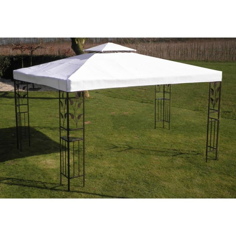 Portable Outdoor Canopy : Bloem outdoor portable gazebo canopy in white m buy