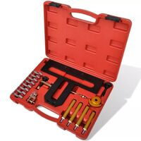 Professional Engine Timing Tool Set for BMW in Case