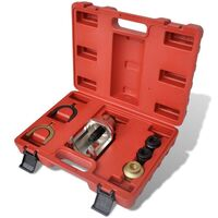 Front Upper Ball Joint Extractor Installer Tool Set