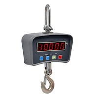 Industrial Electronic Hanging Crane Scale 1000kg