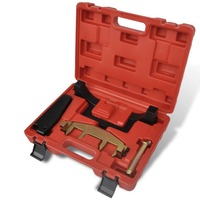 Mercedes Camshaft Alignment Engine Timing Tool Set