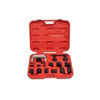 21 Piece Ball Joint Adapter Tool Kit w Storage Case