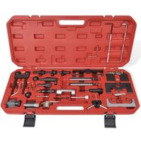 Diesel & Gasoline Engine Lock Setting Tool Kit