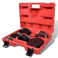 Front Wheel Hub Bearing Puller Tool Kit w Case 85mm