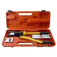 Hydraulic Cable Crimping Tool with Case 10mm-300mm