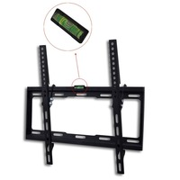 Tiltable TV Screen Wall Mount Bracket 23 - 55 inch