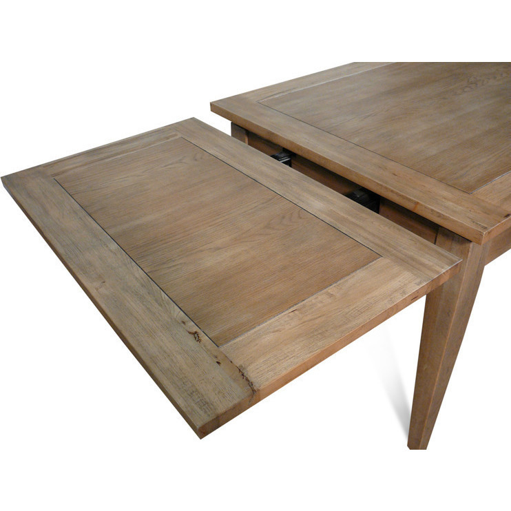 Barossa Oak Wooden Extension Dining Table 15 26m Buy  : 513003 from www.mydeal.com.au size 742 x 742 jpeg 113kB