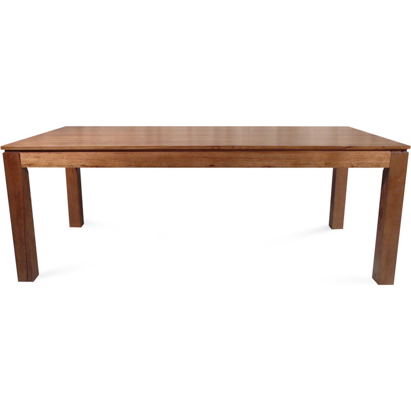 Rosebay Tasmanian Oak Wooden Dining Table 21m Buy  : 530403 from www.mydeal.com.au size 800 x 800 jpeg 90kB