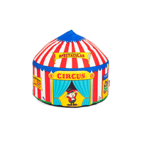 Woouf Circus Kid Bean Bag with Removable Cover