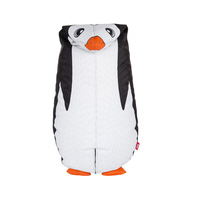 Woouf Penguin Bean Bag w/ Polyester Removable Cover