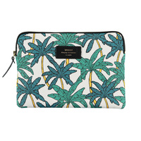 Woouf Palms iPad Air Sleeve with Foam Protection