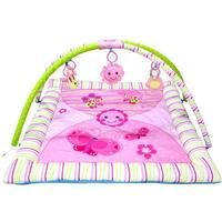 Dancing Flower Musical Baby Play Gym or Floor Mat
