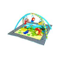 Dinosaur Century Musical Baby Play Gym or Floor Mat
