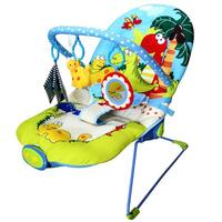 Dinosaur Century Baby Bouncer with Activity Centre