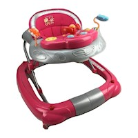 801c3c0df Steelcraft Roadster 2 in 1 Baby Walker Circles