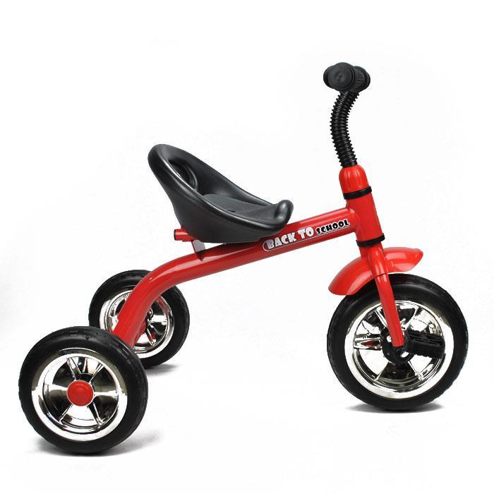Deluxe Grow With Me Trike Red Buy Trikes