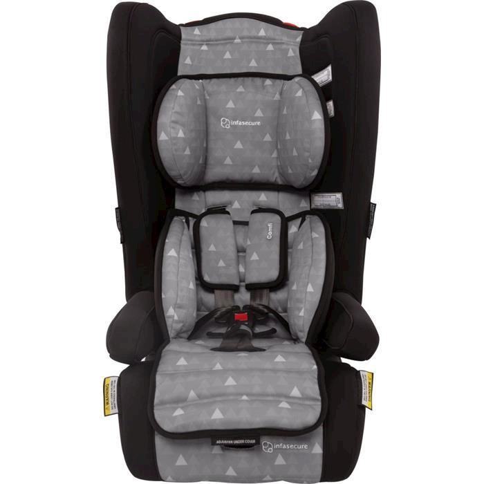 Infa Secure Comfi Treo Convertible Booster Seat