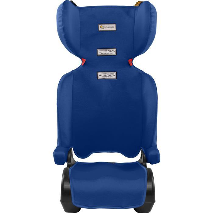 Infa Secure New Versatile Folding Booster Seat - Blue | Buy Baby Car ...