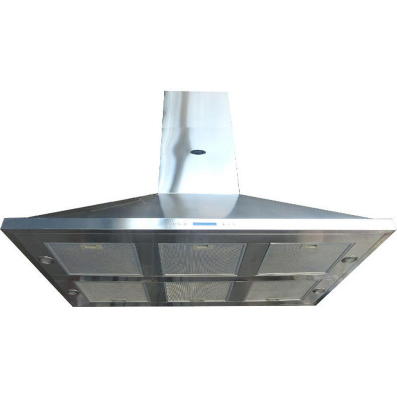 h m s Remaining. Outdoor BBQ Island Canopy ...  sc 1 st  MyDeal & Outdoor BBQ Island Canopy Range Hood 1500 x 900 mm | Buy Canopy ...