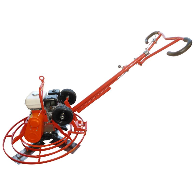 Honda Helicopter Concrete Power Trowel Machine 36in Buy