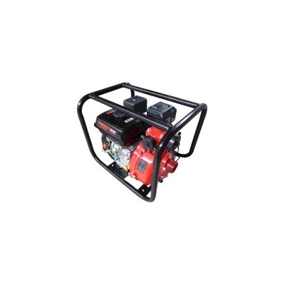 High Flow Petrol Water Transfer Pump 8HP 500L/min