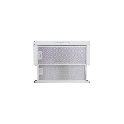 Stainless Steel Slide Out Kitchen Rangehood 600mm