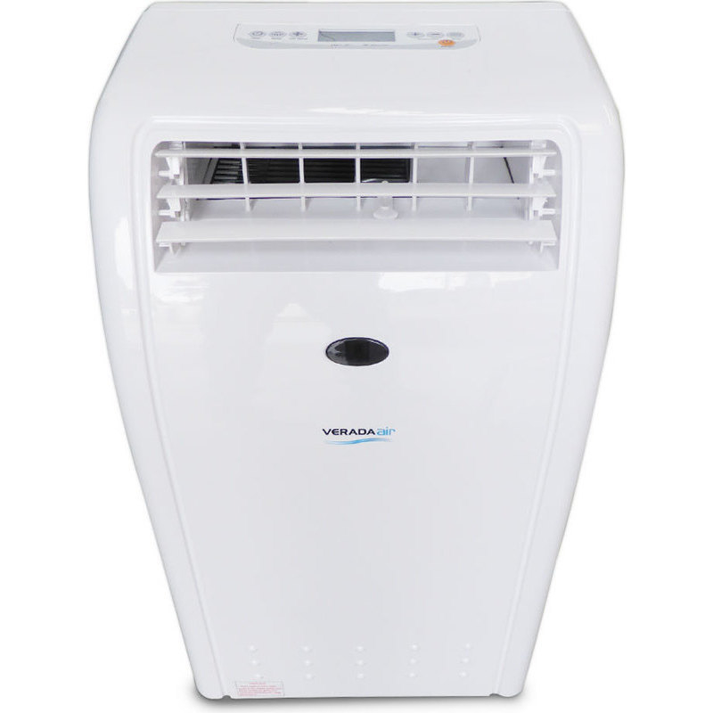 portable reverse cycle air conditioner heater 3 5kw