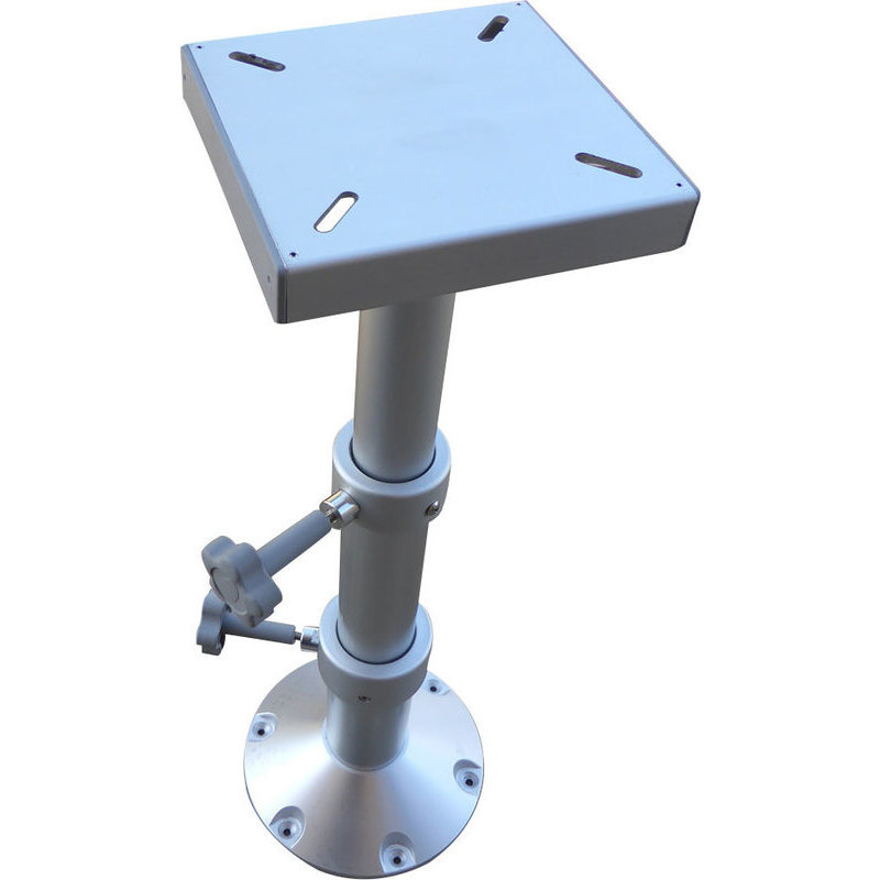 Boat Caravan 3 Step Adjustable Table Pedestal Base