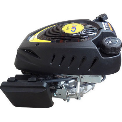 4 Stroke Vertical Shaft Petrol Lawn Mower Engine 6H | Buy ...