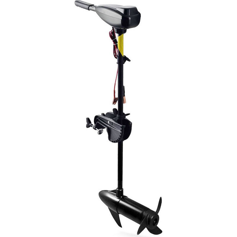 Boat electric outboard trolling motor engine 55lbs buy for Where to buy boat motors