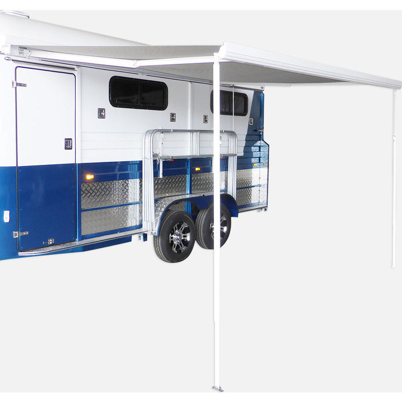 Hand Roll Out Caravan RV Window Awning 3.5x2.5m | Buy ...