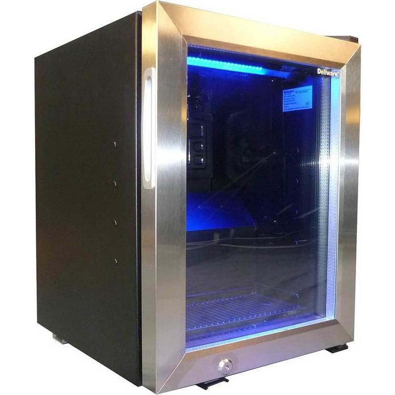 Dellware Commercial Milk Storage Mini Bar Fridge Buy Bar